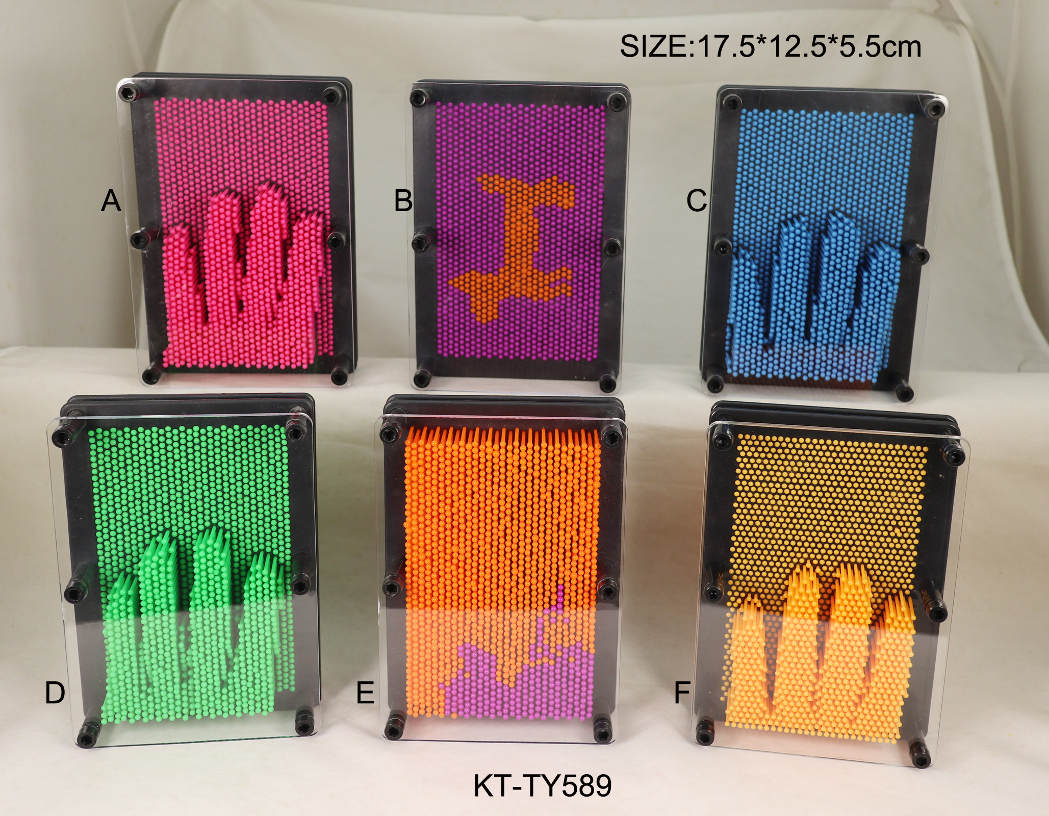 KT-TY589