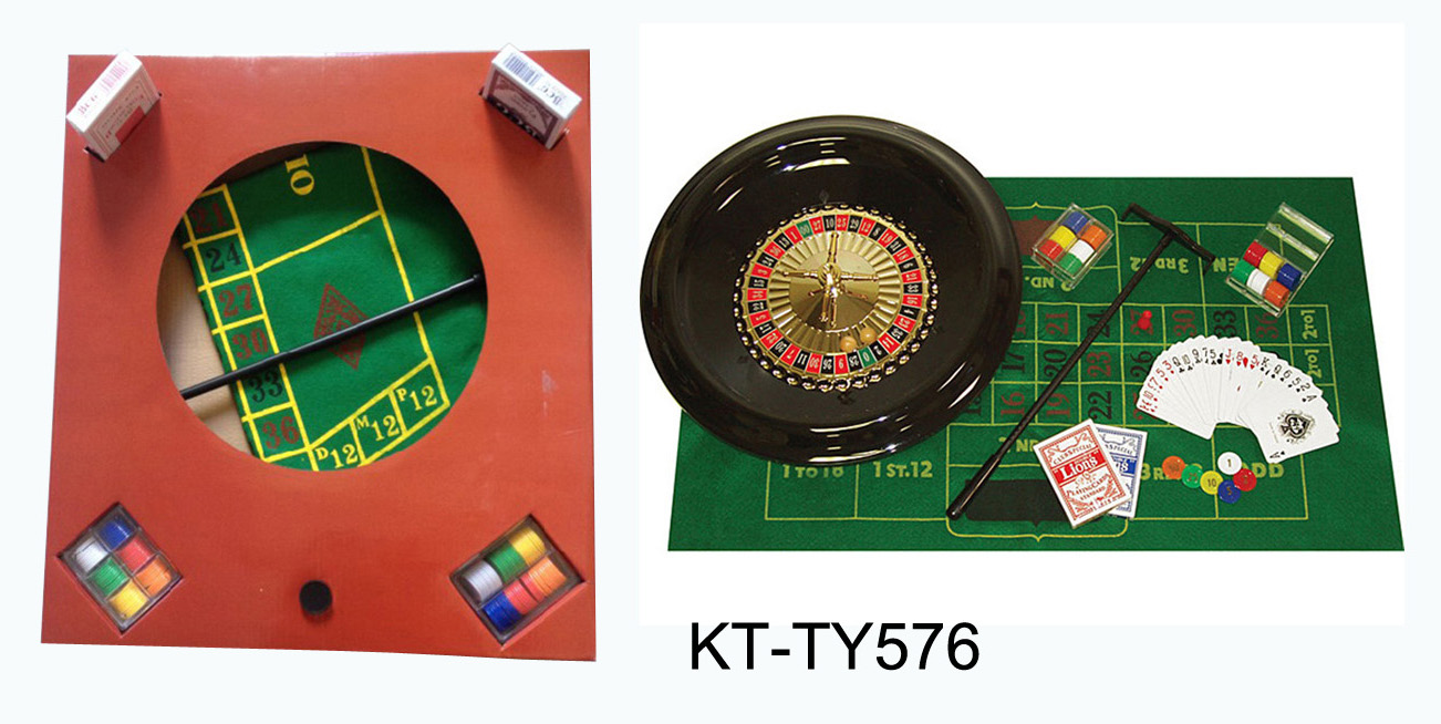 KT-TY576