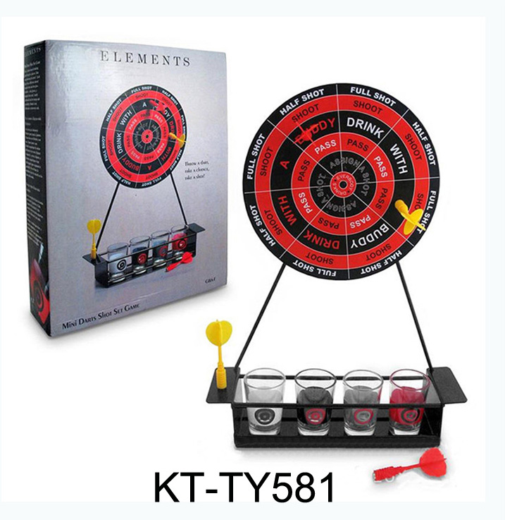 KT-TY581